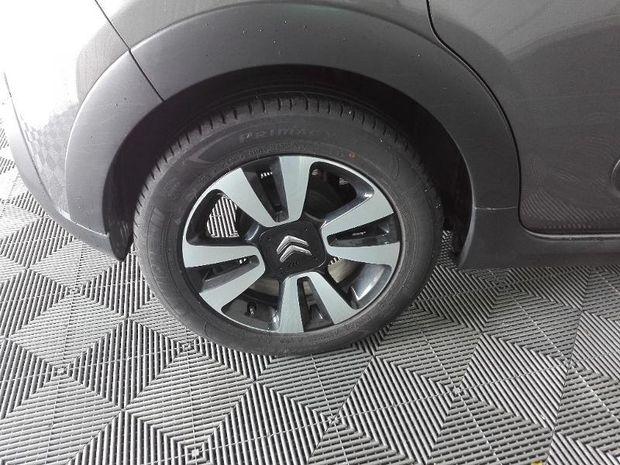 Photo miniature de la Citroën C3 PureTech 82ch Feel GPS 2018 d'occasion