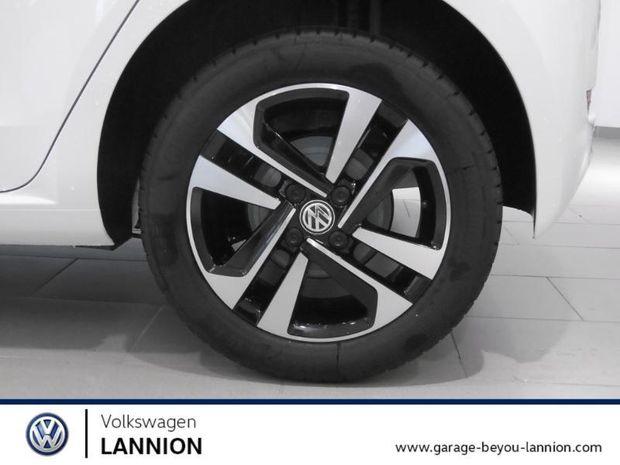 Photo miniature de la Volkswagen Up ! 1.0 60ch BlueMotion Technology IQ.Drive 5p Euro6d-T 2019 d'occasion