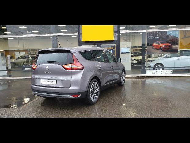 Photo miniature de la Renault Grand Scenic 1.3 TCe 140ch FAP Trend 2019 d'occasion