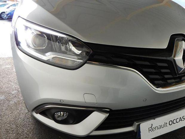Photo miniature de la Renault Grand Scenic 1.5 dCi 110ch Energy Business 7 places 2018 d'occasion