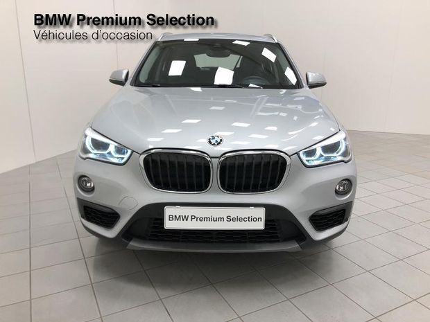 Photo miniature de la BMW X1 sDrive16dA 116ch Business Design DKG7 Euro6d-T 2018 d'occasion