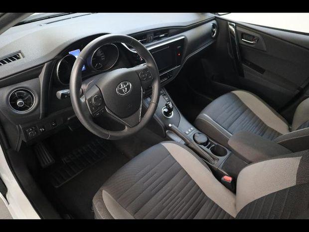 Photo miniature de la Toyota Auris HSD 136h Dynamic 2016 d'occasion