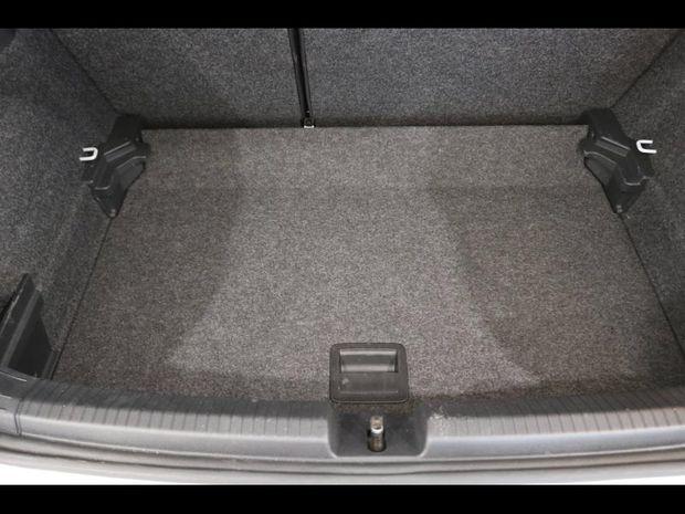 Photo miniature de la Volkswagen Polo 1.6 TDI 95ch Connect Euro6d-T 2019 d'occasion