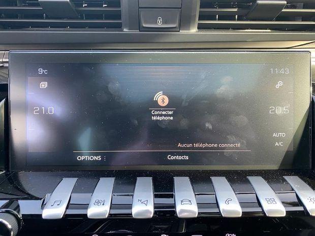 Photo miniature de la Peugeot 508 SW PureTech 180ch S&S GT Line EAT8 114g 2019 d'occasion
