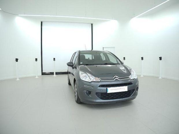 Photo miniature de la Citroën C3 1.6 BlueHDi75 Confort 2015 d'occasion