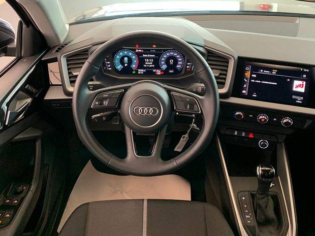 Photo miniature de la Audi A1 Sportback 30 TFSI 116 ch S tronic 7 Design 2019 d'occasion