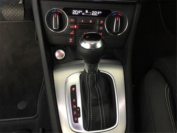 Photo miniature de la Audi Q3 1.4 TFSI COD 150 CH S TRONIC 6 2018 d'occasion