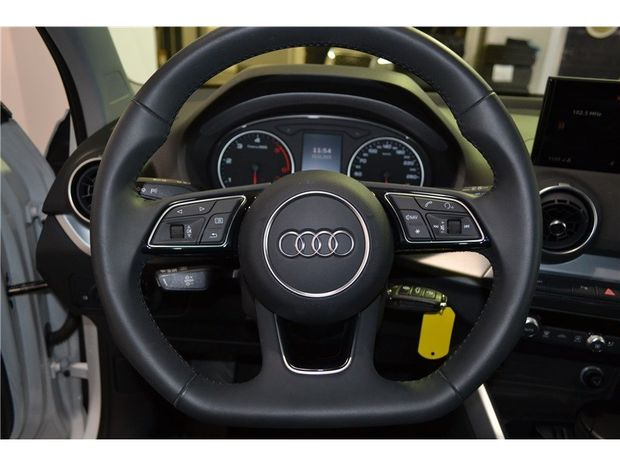 Photo miniature de la Audi Q2 30 TDI 116 S TRONIC 7 2019 d'occasion