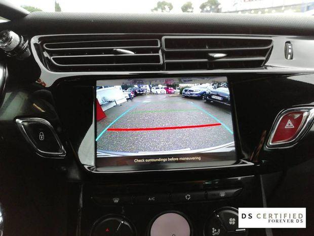 Photo miniature de la DS DS 3 DS3 PureTech 110 BVA Connected Chic 2019 d'occasion