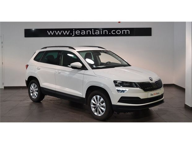 Photo miniature de la Skoda Karoq 1.0 TSI 116 CH 2018 d'occasion