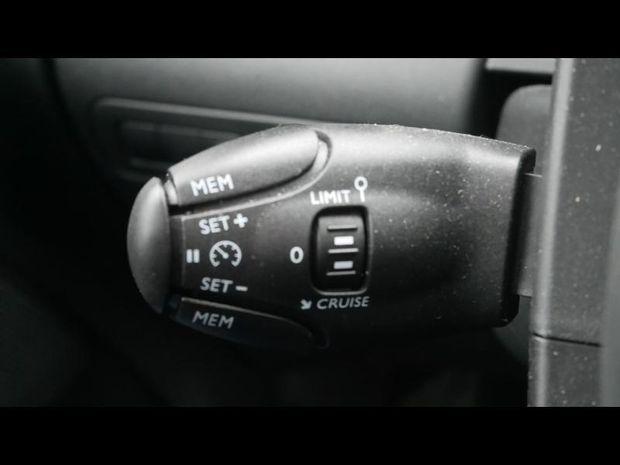 Photo miniature de la Citroën C3 Aircross PureTech 110ch S&S Feel E6.d-TEMP 2019 d'occasion