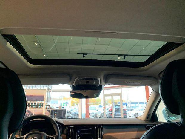 Volvo S90 Windscreen Sun shade