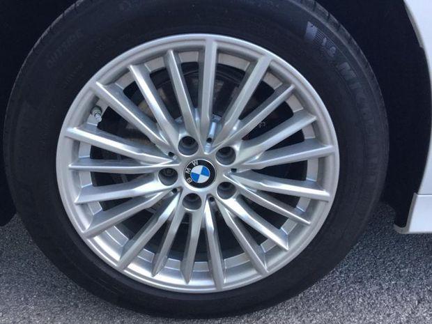 Photo miniature de la BMW Serie 3 320dA xDrive 190ch Luxury 2019 d'occasion