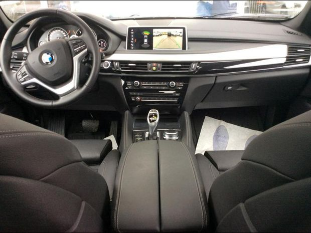 Photo miniature de la BMW X6 xDrive 30dA 258ch Exclusive 2018 d'occasion