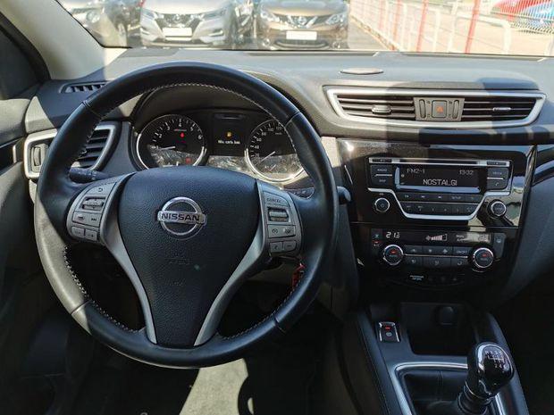 Photo miniature de la Nissan Qashqai 1.2 DIG-T 115ch Acenta 2017 d'occasion