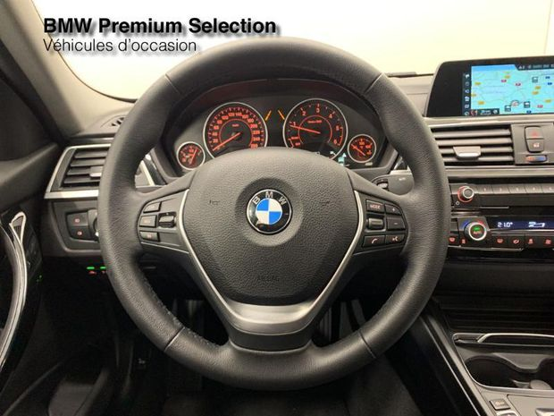 Photo miniature de la BMW Serie 3 320dA xDrive 190ch Business Design Euro6c 2018 d'occasion