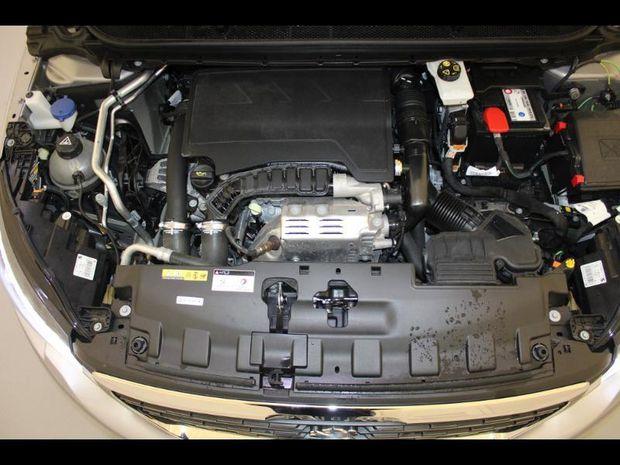 Photo miniature de la Peugeot 308 SW 1.2 PureTech 130ch ?6.c S&S Allure 2018 d'occasion