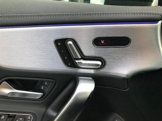 Photo miniature de la Mercedes CLA 200 163ch AMG Line 7G-DCT 2019 d'occasion