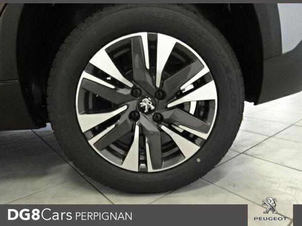 Photo miniature de la Peugeot 2008 1.2 PureTech 130ch E6.c Allure S&S EAT6 6cv 2019 d'occasion