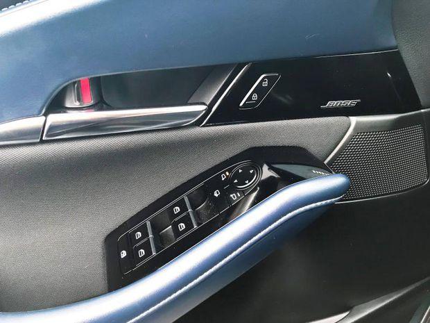 Photo miniature de la Mazda CX-30 2.0 Skyactiv-G M-Hybrid 122ch Sportline BVA 6cv 2019 d'occasion