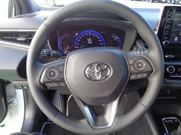 Photo miniature de la Toyota Corolla 122h Dynamic Business MY20 2019 d'occasion