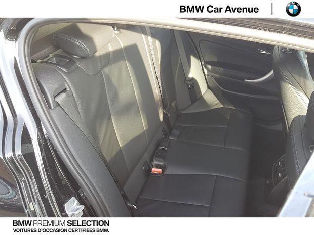 Photo miniature de la BMW Serie 1 118d xDrive 150ch M Sport Ultimate 5p Euro6c 2019 d'occasion