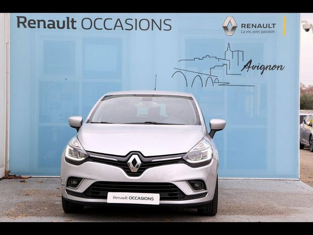 Photo miniature de la Renault Clio 1.5 dCi 90ch energy Intens 5p 2018 d'occasion