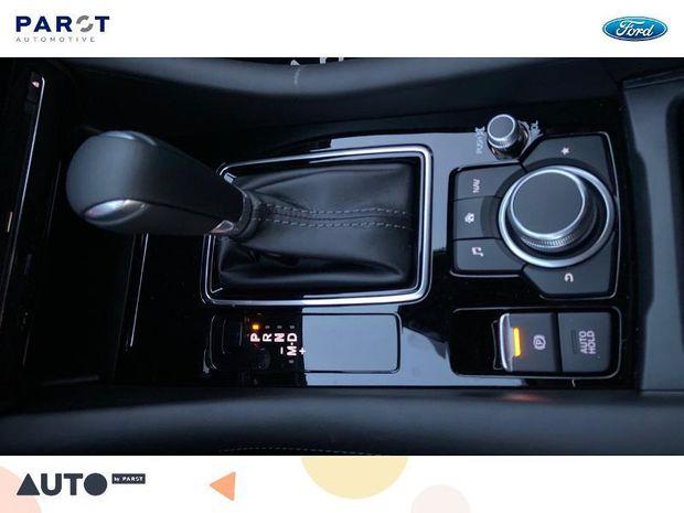 Photo miniature de la Mazda Mazda6 Mazda 6 2.2 SKYACTIV-D 150ch Dynamique BVA Evap 2019 d'occasion