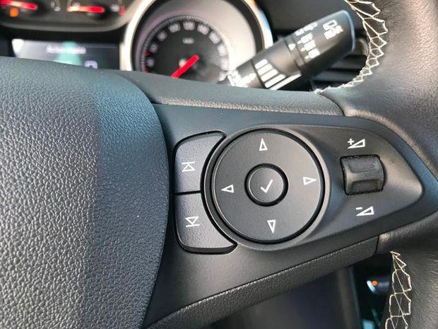 Photo miniature de la Opel Astra 1.6 D 136ch Innovation 2018 d'occasion