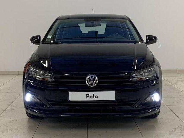 Photo miniature de la Volkswagen Polo 1.0 80ch Lounge Business Euro6d-T 104g 2019 d'occasion