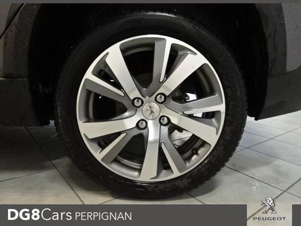Photo miniature de la Peugeot 2008 1.2 PureTech 110ch E6.c Crossway S&S EAT6 2018 d'occasion
