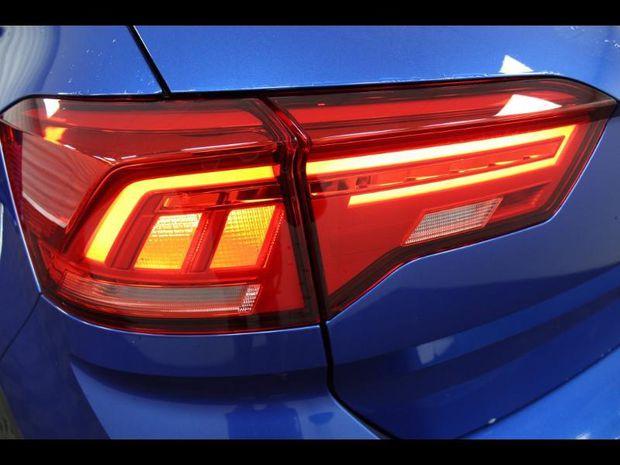 Photo miniature de la Volkswagen T-Roc 1.5 TSI EVO 150ch Lounge Euro6d-T 2019 d'occasion