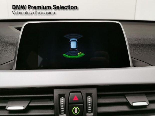 Photo miniature de la BMW X1 sDrive16d 116ch Business Design Euro6c 2018 d'occasion