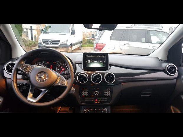 Photo miniature de la Mercedes Classe B 180 d 109ch Intuition 7G-DCT 2018 d'occasion
