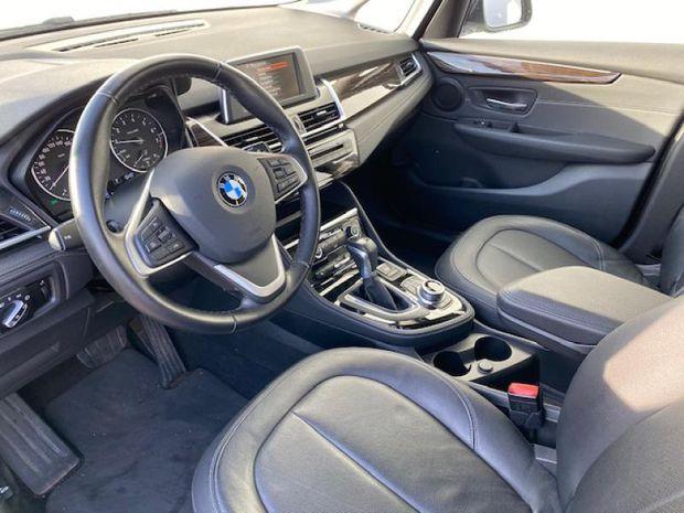 Photo miniature de la BMW Serie 2 ActiveTourer 220iA 192ch Luxury 2017 d'occasion
