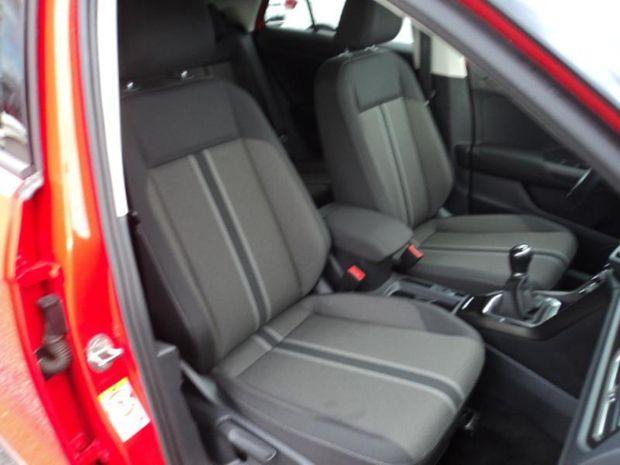 Photo miniature de la Volkswagen T-Roc 1.5 TSI EVO 150ch Lounge 2018 d'occasion
