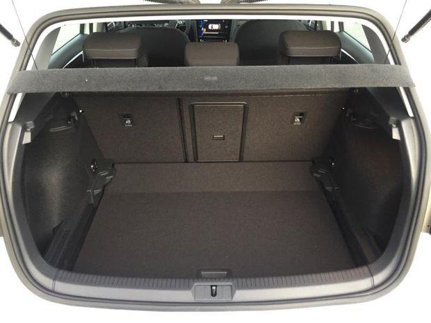 Photo miniature de la Volkswagen Golf 1.5 TSI EVO 130ch IQ.Drive Euro6d-T 5p 2019 d'occasion