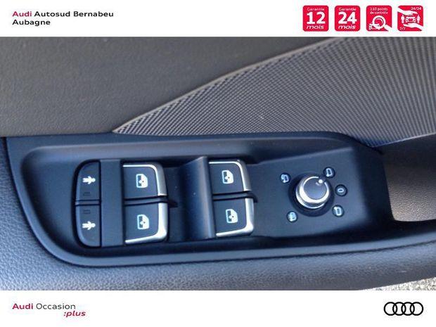 Photo miniature de la Audi A3 Sportback 30 TFSI 116ch Design S tronic 7 Euro6d-T 2019 d'occasion