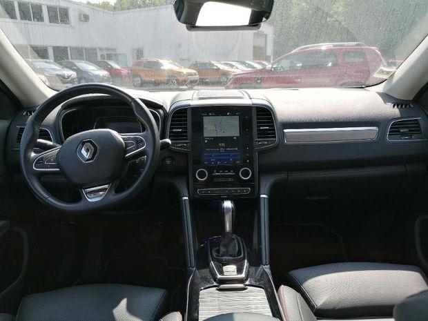 Photo miniature de la Renault Koleos 1.7 Blue dCi 150ch Initiale Paris X-Tronic - 19 2019 d'occasion