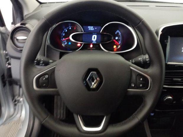 Photo miniature de la Renault Clio 1.5 dCi 90ch energy Business 82g 5p 2018 d'occasion