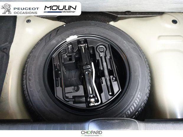 Photo miniature de la Peugeot 208 1.2 PureTech 68ch E6.c Like 5p 2019 d'occasion