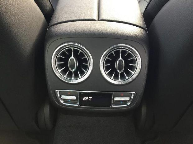 Photo miniature de la Mercedes Classe CLS 450 367ch EQ Boost AMG Line+ 4Matic 9G-Tronic Euro6d-T 2019 d'occasion