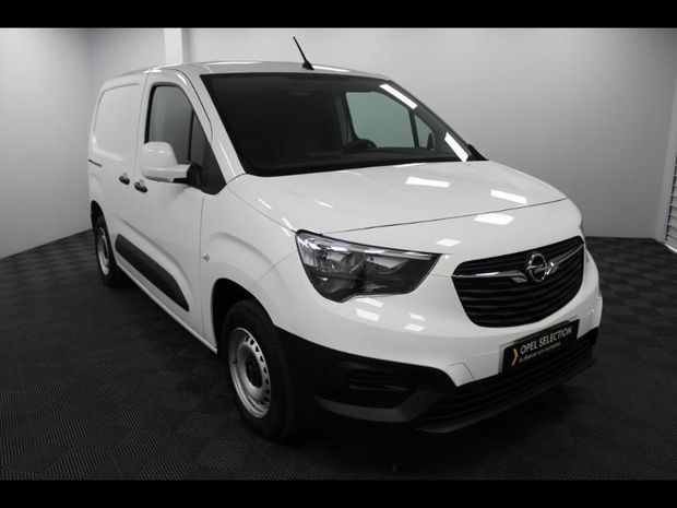 Photo miniature de la Opel Combo Cargo L1H1 1000kg 1.6 100ch S&S Pack Clim 2019 d'occasion