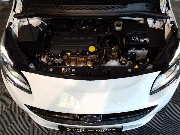 Photo miniature de la Opel Corsa 1.4 90ch Design Edition Start/Stop 5p 2019 d'occasion