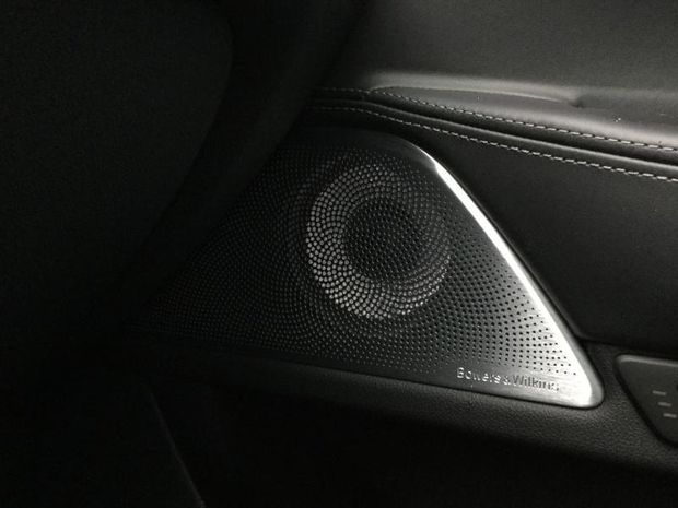 Photo miniature de la BMW Serie 7 745eA 394ch M Sport 2019 d'occasion