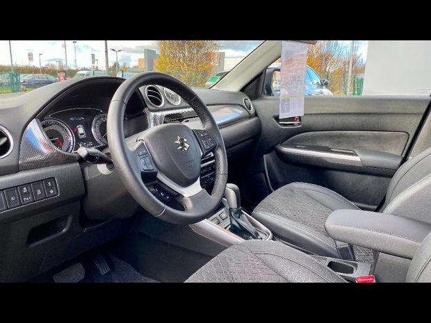 Photo miniature de la Suzuki Vitara 1.4 Boosterjet 140ch Style Auto 2019 d'occasion