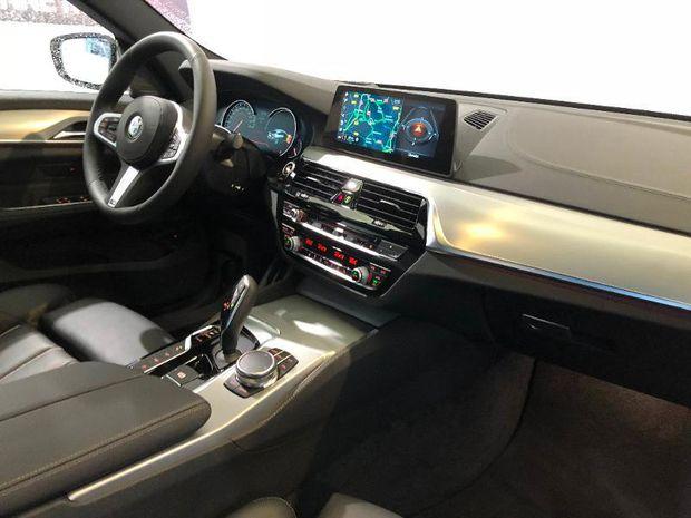 Photo miniature de la BMW Serie 6 Gran Turismo 630d xDrive 265ch M Sport 2017 d'occasion