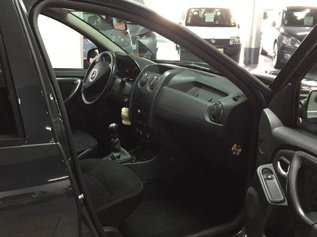 Photo miniature de la Dacia Duster 1.5 dCi 110ch Prestige 4X2 Euro6 2016 d'occasion