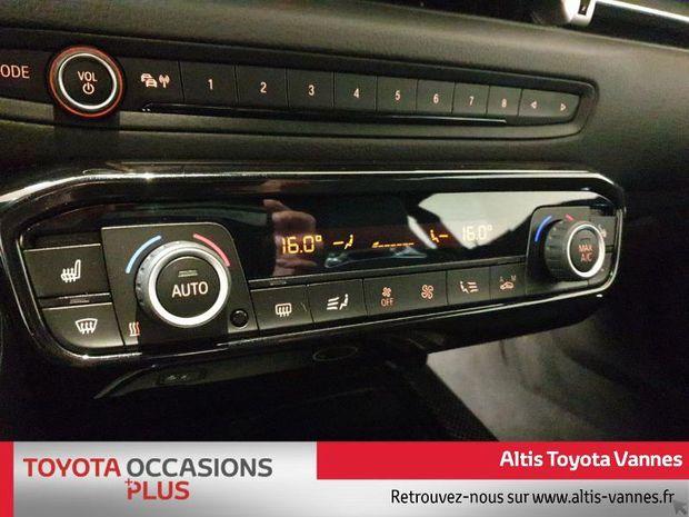 Photo miniature de la Toyota GR Supra 3.0 340ch 2019 d'occasion