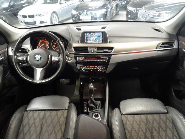 Photo miniature de la BMW X1 xDrive20dA 190ch xLine 2016 d'occasion